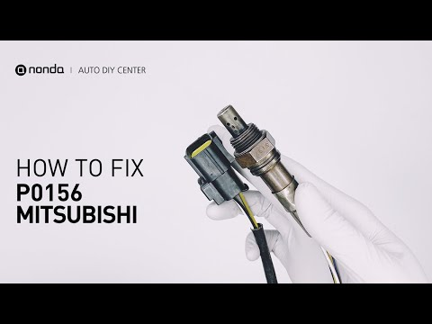 How to Fix MITSUBISHI P0156 Engine Code in 4 Minutes [3 DIY Methods / Only $9.49]