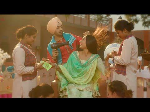 MEHNDI Diljit Dosanjh WhatsApp status Neeru Bajwa | Shipra Goyal | New Punjabi status 2019