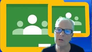 Sådan kommer du i gang med at bruge Google Classroom