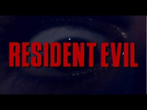 Resident Evil 1 ( PS1 ) Прохождение за Криса PART#1