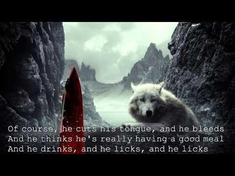 Dead Prez  - Wolves (LYRICS)