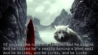 Dead Prez  - Wolves LYRICS