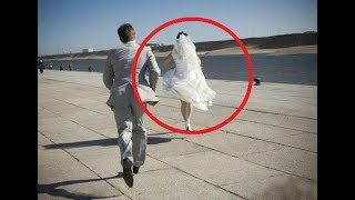 Невеста сбежала со свадьбы, подслушав разговор мужа с отцом
