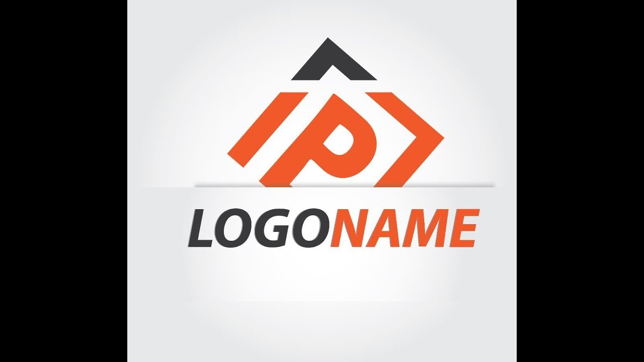 company logo design tutorial in adobe illustrator logo design tutorial illustrator youtube