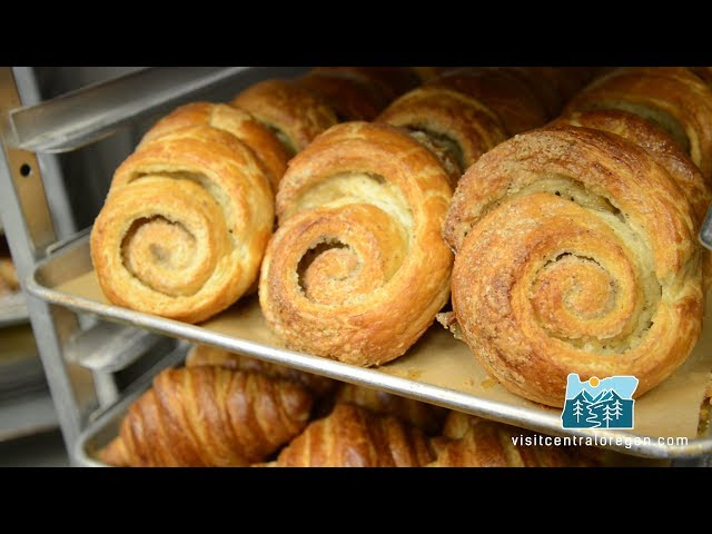Sparrow: Bend's Bakery with a Cult Following