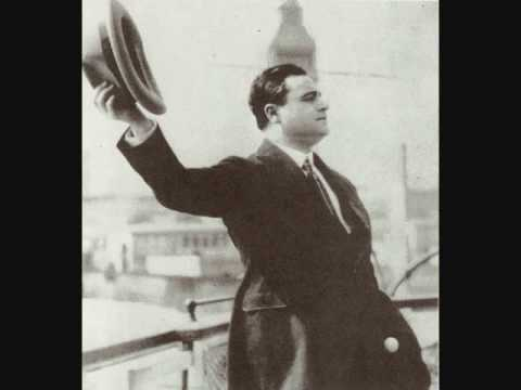 Beniamino Gigli sings Tosti - Segreto