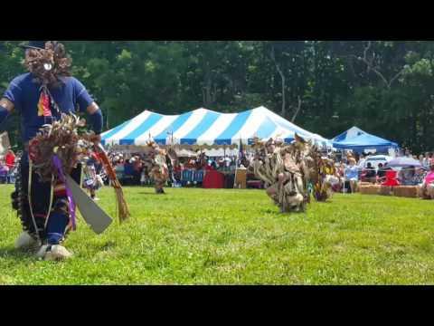 25th Annual Monacan Indian Nation Powwow