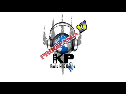 Biez Corp.- KP FM [Keep FP] Radio Magiquera Online {Programa 17}