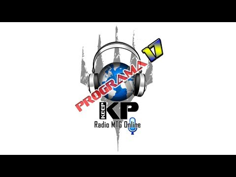 Biez Corp.- KP FM [Keep FP] Radio Magiquera Online {Programa 17} from YouTube · Duration:  2 hours 16 minutes 43 seconds