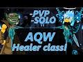 =AQW= Healer Class Guide..pvp/solo/skills/enhancements