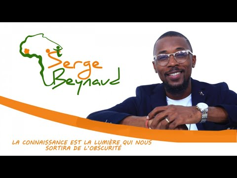 Serge Beynaud - Lancement de la Fondation - 04 mai 2018
