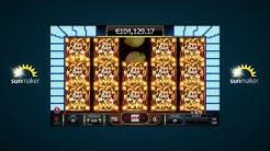 sunmaker - Yggdrasil Joker Millions - 460.052 EURO JACKPOT