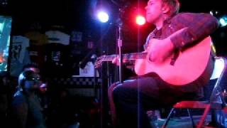 Kris Roe (The Ataris) - Your Boyfriend Sucks
