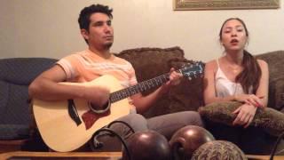 te amo para siempre-Intocable/Keila Soto (cover)