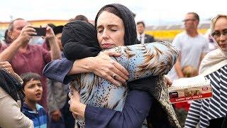 بث مباشر لأول صلاة جمعة من نيوزيلاندا عقب الحادث الإرهابي