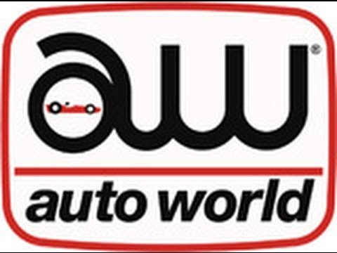 Auto World Diecast - MATCHBOXSHOP