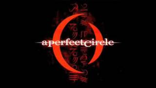 Judith (Renholder remix) A Perfect Circle -HQ version-