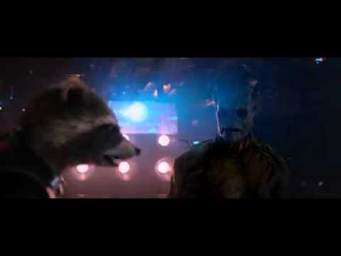 Four new TV spots for Marvel's Guardians of the Galaxy