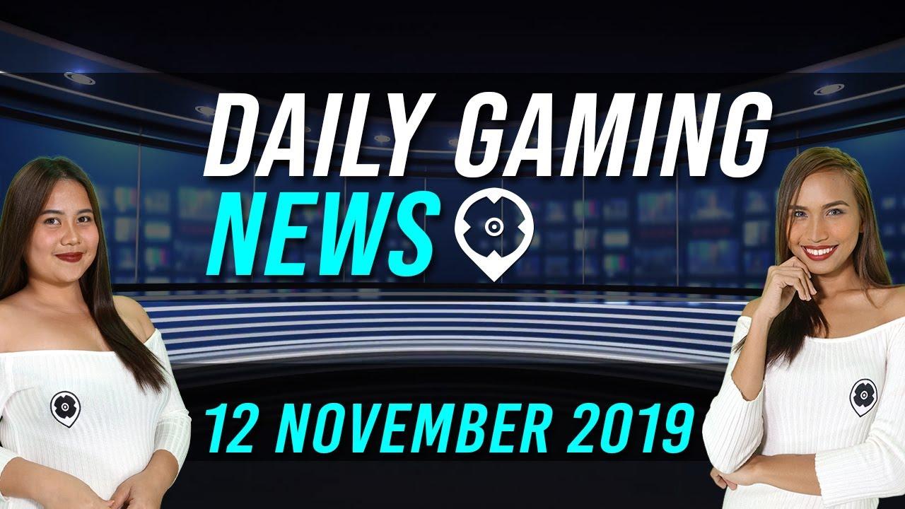 AKS Gaming News 12/11/2019