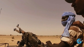 MINUSMA: Securing Peace In Mali