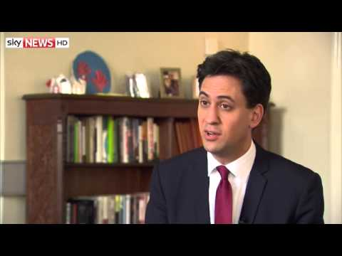 Ed Miliband: Cameron 'Spectacularly Broken' Promises On Immigration - 27/11/2014