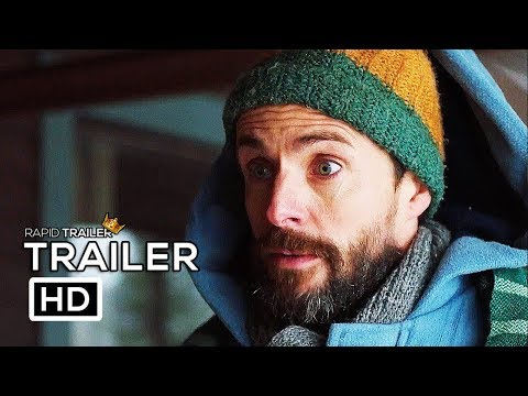 BIRTHMARKED Official Trailer (2018) Matthew Goode, Toni Collette Movie HD