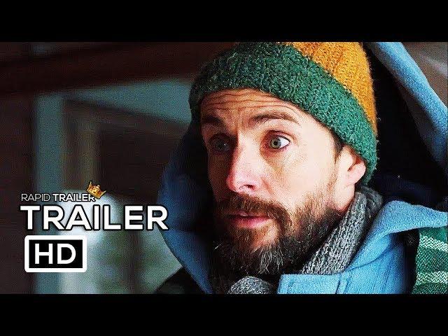 BIRTHMARKED Official Trailer (2018) Matthew Goode, Toni Collette Movie HD