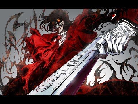 GR Anime Review: Hellsing Ultimate