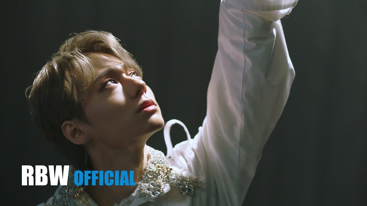 Meet OneUs – the group of dorky visuals – Follow Rosie