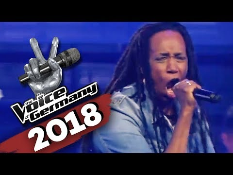 Wild Cherry - Play That Funky Music (Felicia Peters)| The Voice of Germany | Blind Audition