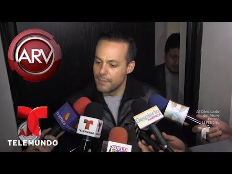 Así celebró José Joel los 70 años de su padre, José José | Al Rojo Vivo | Telemundo