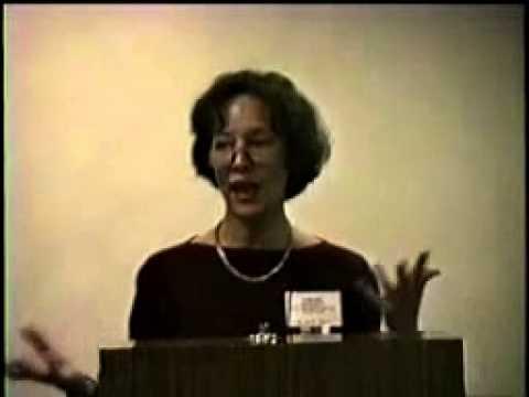 Dr. Karla Turner - Alien Deception & Abuse