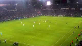 Yasir Subaşı Gol Ananonsu (Sakaryaspor 2-0 Kahramanmaraş)