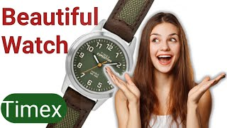 Timex Woman smart watch