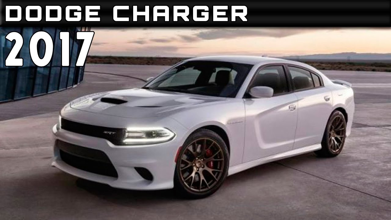 2017 dodge charger review rendered price specs release date youtube. Black Bedroom Furniture Sets. Home Design Ideas