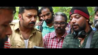 Kaadu Pookkunna Neram - Making Video | Indrajith Sukumaran | Rima Kallingal | Dr Biju | Sophia Paul