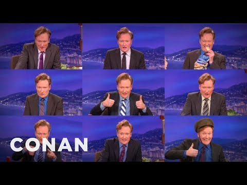 CONAN Season 2 Supercut - CONAN on TBS