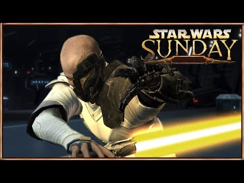 [Star Wars Sunday] Now Is Not The Time (Ep. 6) [SWTOR - KotFE]