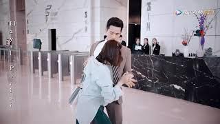 مسلسل صيني حبيبتي فضائية أغنية جميلة
