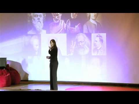 TEDxYouth@GLM - María Mercedes de Brigard - Ética y Exito ¿Un camino posible?