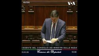 意大利总理孔特:这种痛苦不断重演