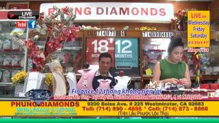 Phung Diamonds Live #158