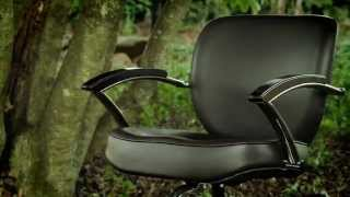 Aston Styling Chair | Minerva Beauty Thumbnail
