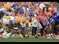 Florida vs LSU 2015 NCAA Football Week 7
