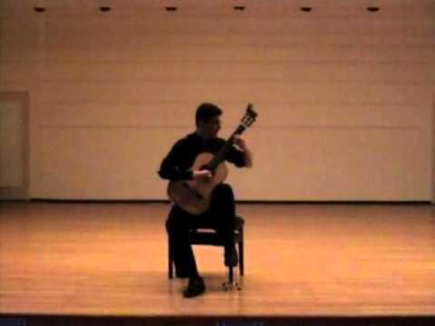 J. S. Bach BWV 1001 Adagio & BWV 1000 Fuga