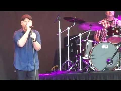 New Lease on Life - Mercy Me - 2-28-15 - Florida Strawberry Festival