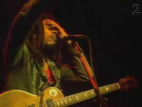 Bob Marley King of reggae