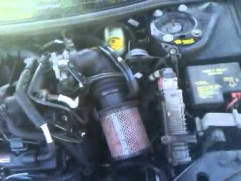 2001 Chrysler Sebring - For Sale