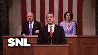 State of the Union: Cold Opening - Saturday Night Live