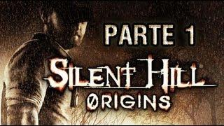 Silent Hill: Origins - Parte 1 - PSP ( HD Legendado em PT-BR )